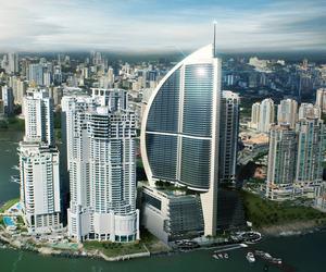 Trump Ocean Club Brings Tallest Building in Latin America