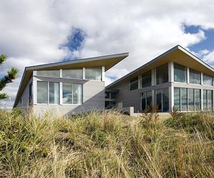 Truro Residence by ZeroEnergyDesign