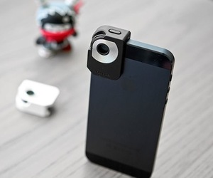 Trygger Clip-on iPhone 5 Polarizing Filter