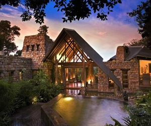 Tsala Villas and Suites in South Africa