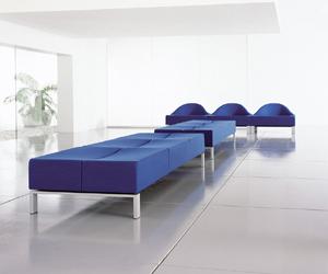 Tsunami: Modular Lounge