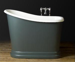 Tub from Albion Bath Co.