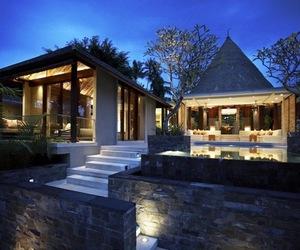 Tukad Pangi Villa in Bali | Hc2 Interior Architects