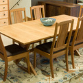 Tumalo Dining Table by The Joinery