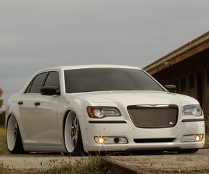 Tuned 2011 Chrysler 300