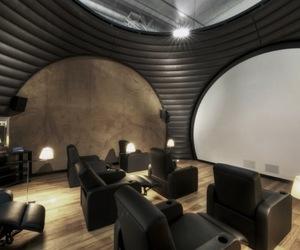 Turkish Airport Lounge by Autoban