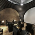 Turkish Airport Lounge by Autoban