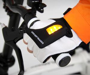 Turn Signal Gloves