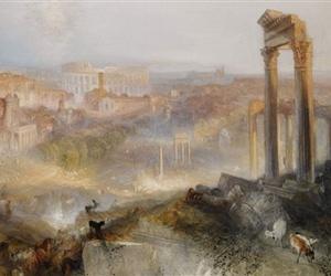Turner's Untouched Masterpiece