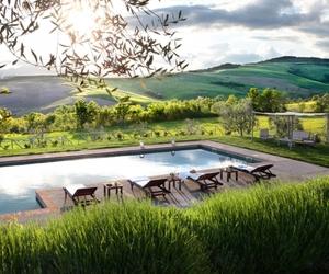 Tuscan country getaway