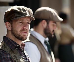 Tweed Run by Rugby Ralph Lauren