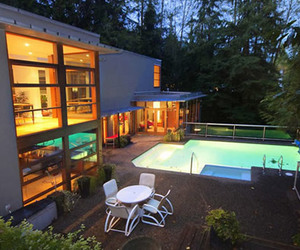 Twilight: New Moon House For Sale