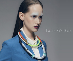 Twin Within Jewelry