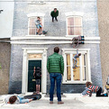 Twisted Reality by Leandro Erlich
