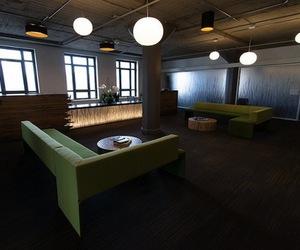 Twitter's Brand New San Francisco Headquarters