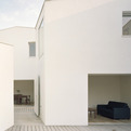Two Houses and Two Studios by RAUM