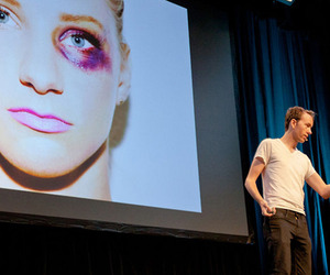 Tyler Shields Speaks on Getting Attention as a Photographer