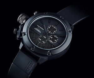 U-Boat Classico Ceramic Watch