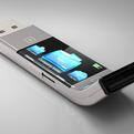 U Transfer USB Stick Concept