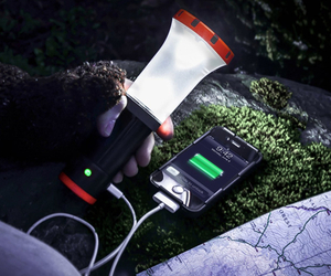 Uco Arka | Charger/Lantern/Flashlight