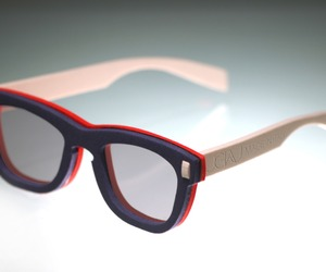 Ugiaj Milano flexible sunglasses