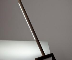Ugol Lamp by Yaroslav Misonzhinikov