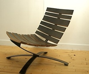 Uhuru Design: sustainable furniture