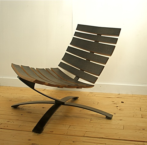 Uhuru Design Sustainable Furniture