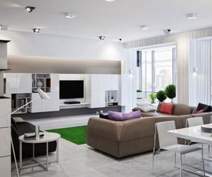 Ukrainian Apartment