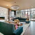 Ultra-glamorous SoHo Penthouse
