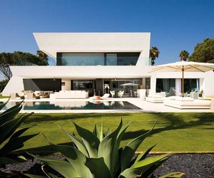 Ultra-modern Andalusia beach home by A-Cero