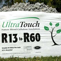 Ultra Touch Insulation by Bonded Logic