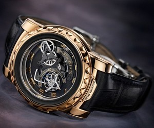Ulysse Nardin Freak Phantom Watch