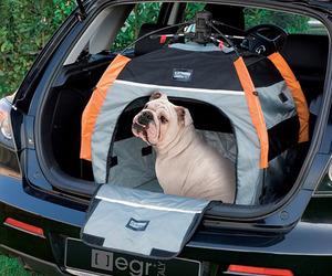 Umbra Dog Tent