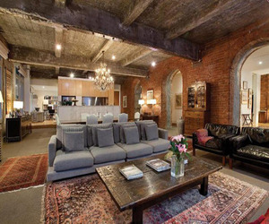 Beautiful Historic Warehouse Conversion: Leicester House