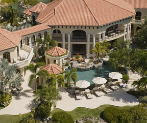 Unbelievable private island estate in Turks & Caicos