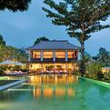 Unbelievable tropical luxury retreat in Bali