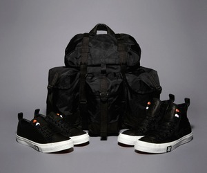 Undefeated x Converse Ballistic Black Friday Collection