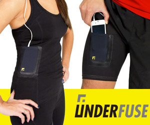 Underfuse :: Performance Pocket