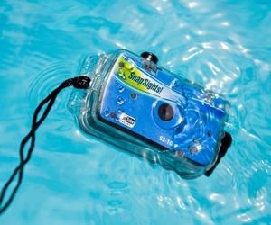Underwater Digi-Camera