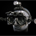 Underwater HD wide angle video mask | by Liquid Image