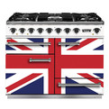 Union Jack by Falcon