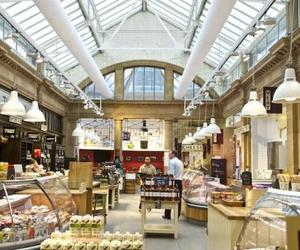 Union Market, London