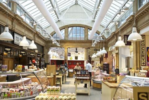 Union Market London
