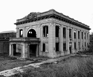 Union Station, Gary Indiana