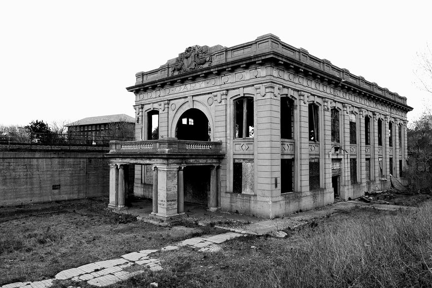 Union Station Gary Indiana