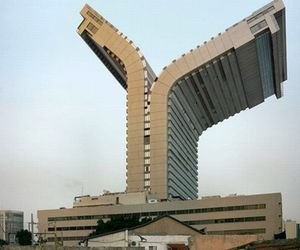 Unique Building Designs By Victor Enrich