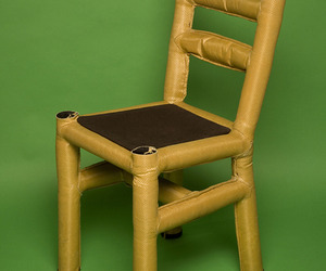 Unique Chair Design by Henry van Nistelrooy
