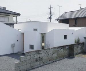 House M by Hiroyuki Shinozaki