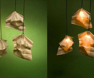 Unique Light Design